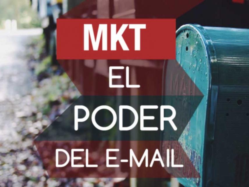 El poder del e-mail